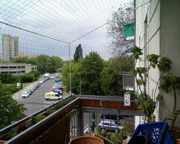 Balkon Geländerklemmen 1 x