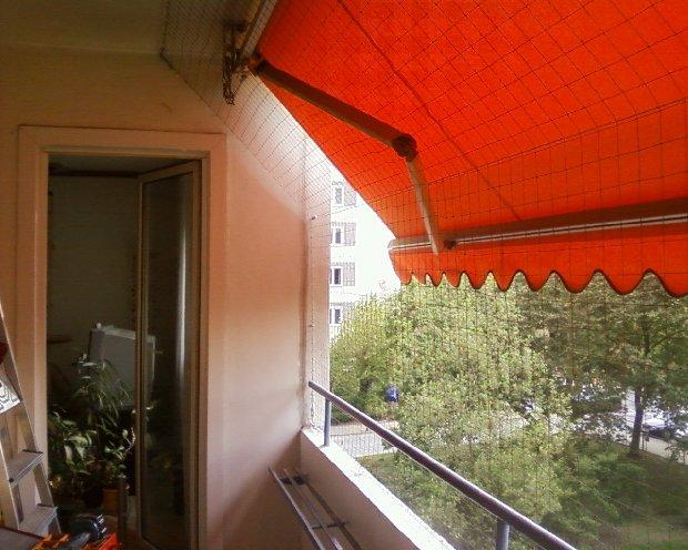 drahtseil balkon katzenschutznetze berlin. Black Bedroom Furniture Sets. Home Design Ideas