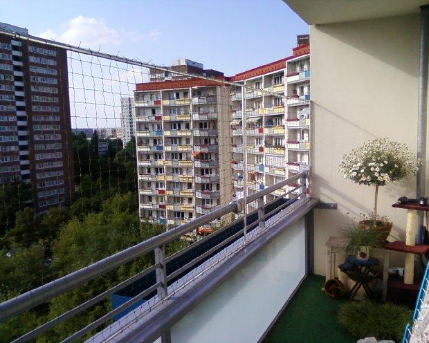 balkon Geländer 2 x